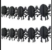 Spinnen slinger