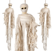 Decoratie Skeleton mummy