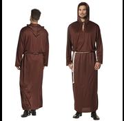 Monnik kleding