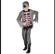 Piraat Brad Bones