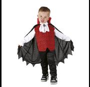 Mini Vampier kostuum