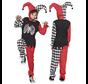 Horror clown kostuum kind