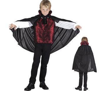 Kinder verkleedkleding creepy vampire