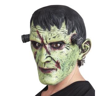 Latex masker Frankenstein