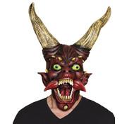 Duivels masker Master