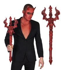 Drietand rode Duivels vork