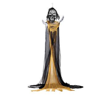 Mega decoratie skull lord