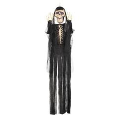 Halloween decoratie Skull reaper