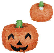 Pompoen Piñata