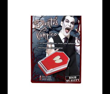 Vampier tanden kopen