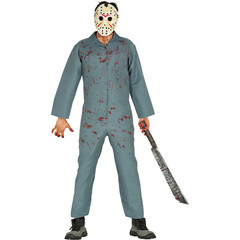 Halloween michael myers outfit​