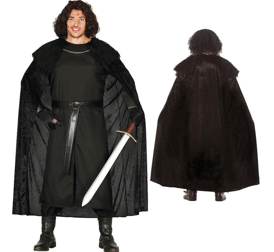 Middeleeuwse kostuum heren Halloween