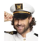 marine kapiteinspet heren