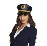 Kapiteins pet