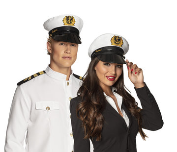 Captain cap Sydney