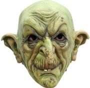 Half Masker Oude Tovenaar