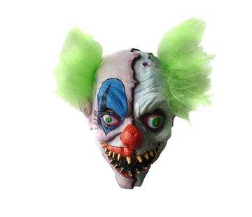 Halloween Clown masker