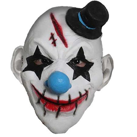 Halloween enge  clown masker