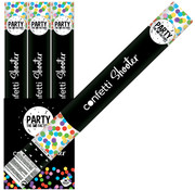 Party shooters multicolor 40cm