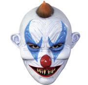 Griezel Clown masker