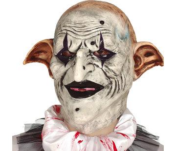 Horror Masker clown