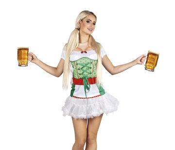 Dames Fop shirt Oktoberfeest