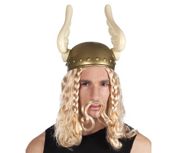 Asterix helm