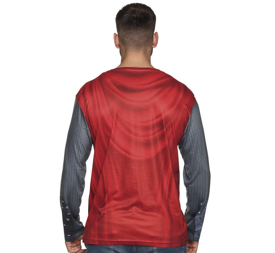 3D Shirt Ridder kopen