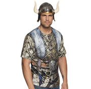 3D Shirt Viking