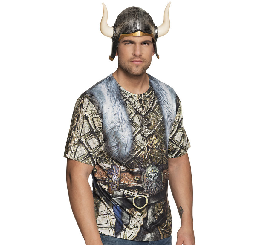 3D Shirt Viking kopen