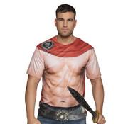3D Shirt Spartaan