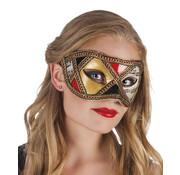 Traditioneel venetiaans masker