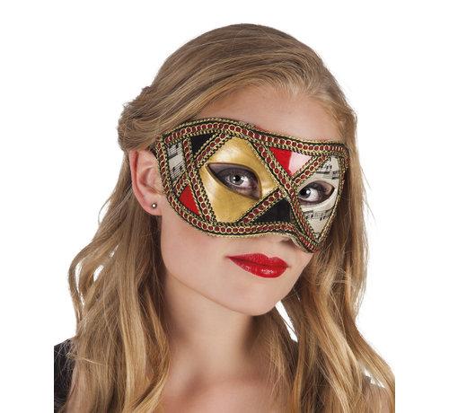 Traditioneel venetiaans masker kopen