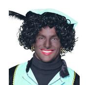 Zwarte col