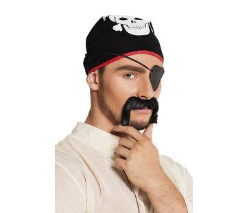 Goedkope Piraten plaksnor