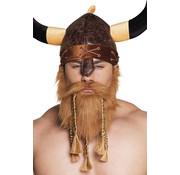 Nep baard viking