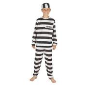Kinderkostuum Gevangene