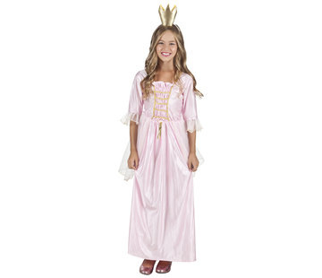 Kinderkostuum Droom Prinses