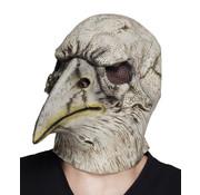 Adelaarskop masker
