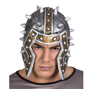 Gladiator helm met spikes