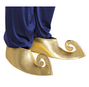 Sultan schoenkappen