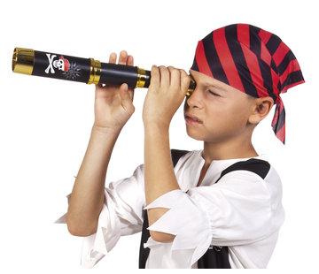 Piraten verrekijker