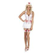 Sexy Nurse outfit