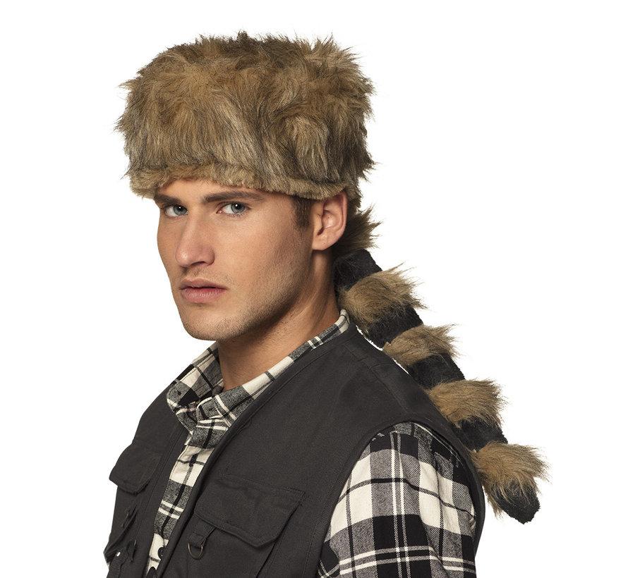 Alaska jagershoed heren bruin