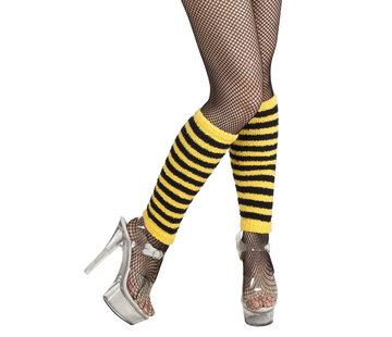 Bijen beenwarmers