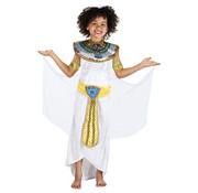 Kinderkostuum Anuket Cleopatra kostuum