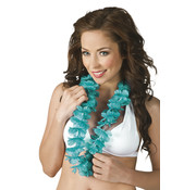 Hawaii krans Ohana turquoise