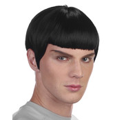 Pruik star trek Mr. Spock