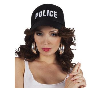 Politie Cap New York