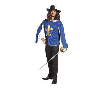 Musketier pak D'Artagnan